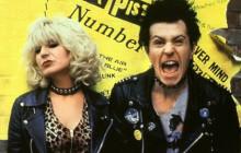 Les punks, entre riffs qui tachent et cuir clouté — Mode et musique