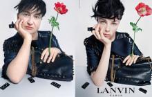 Nathalie Croquet parodie des publicités de mode avec «Spoof »