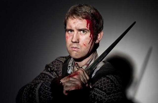 Neville Londubat au cœur d'un spin-off d'Harry Potter ?