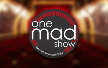 One Mad Show, le premier plateau d'humoristes made in madmoiZelle