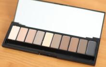 La Palette Nude « Beige » de L'Oréal Paris, le coup de cœur de la rédac !