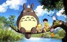 À quoi ressemblerait le parc d'attractions des studios Ghibli ?