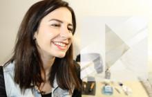 Portrait beauté — Carole, spécialiste du sourcil
