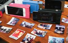 Prynt, la première imprimante instantanée miniature pour smartphones