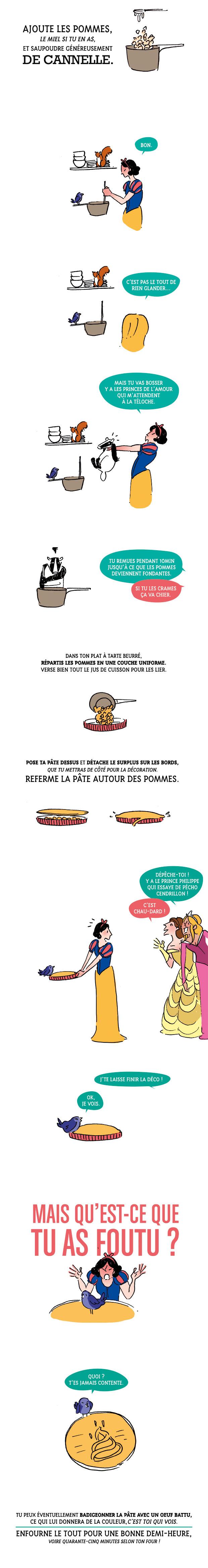 recette-disney-blanche-neige-tarte-aux-pommes-2