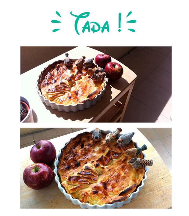 recette-disney-blanche-neige-tarte-aux-pommes-3