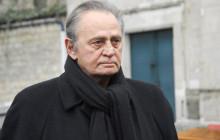 Roger Hanin, l'acteur de Navarro, est décédé