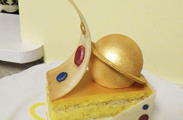 Sailor Moon inspire de jolis gâteaux