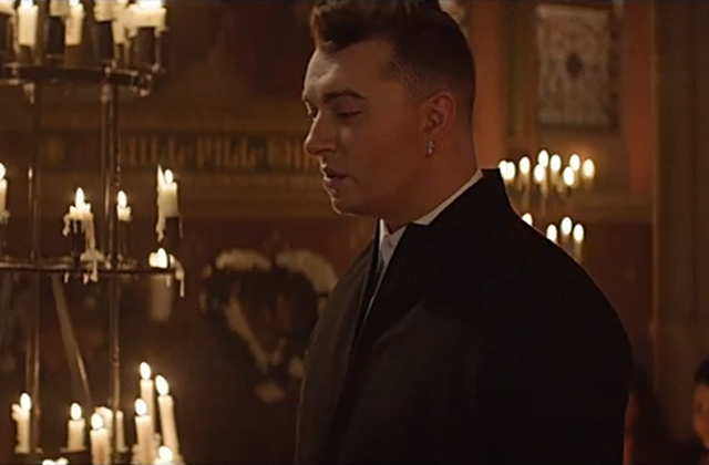 Lay Me Down, le nouveau clip touchant et revendicatif de Sam Smith