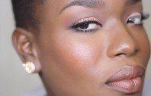 Sélection de tutos maquillage et coiffure pour les peaux noires et métissées