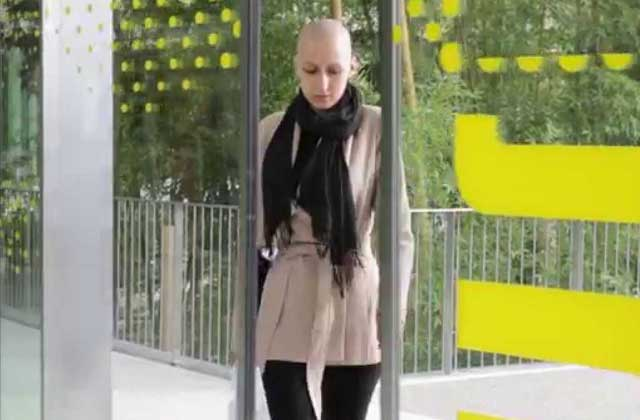 « Shave it off », une reprise en forme d'ode à la vie et contre le cancer