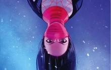 Silk, la première super-héroïne asiatique Marvel à avoir son propre comics