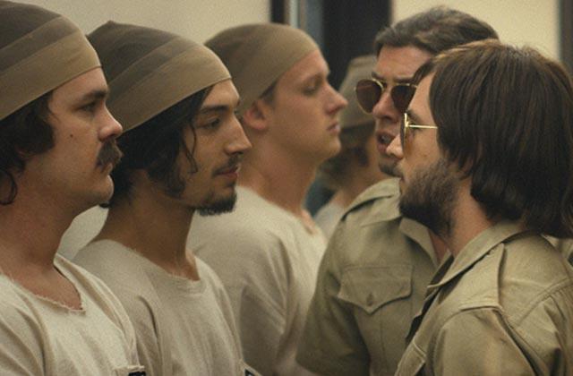 The «Stanford Prison Experiment», un film (avec Ezra Miller !) qui s'annonce passionnant