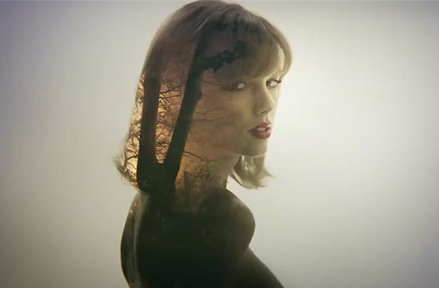 «Style», le nouveau clip planant de Taylor Swift, est sorti !