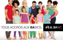 Tati sort sa collection de basiques hauts en couleurs pour le printemps 2015