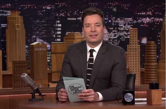 Les téléspectateurs de Jimmy Fallon expliquent leur célibat en tweets