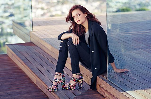 La tendance total look jean en trois styles, avec New Look