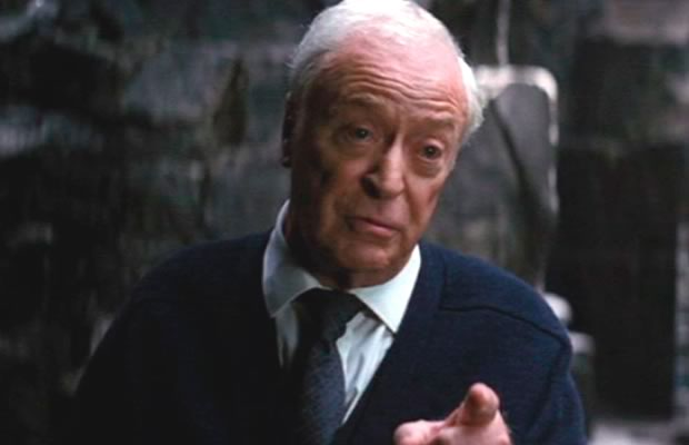 alfred pennyworth batman nolan