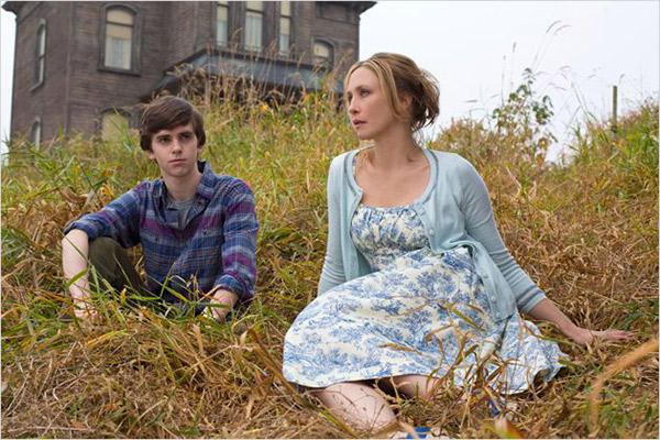 Bates Motel saison 3 Norman et Norma