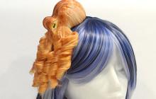 Les bibis en forme de pieuvre de CuriousCephalopods sur Etsy — WTF Mode