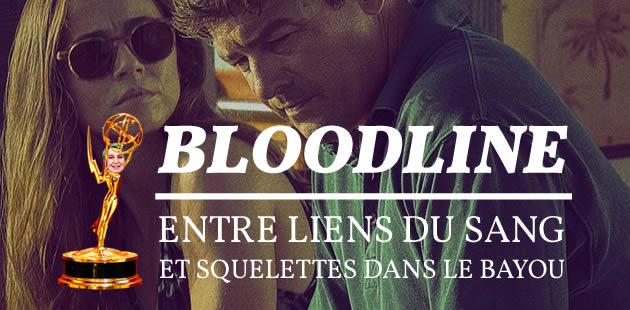 «Bloodline », entre liens du sang et squelettes dans le bayou