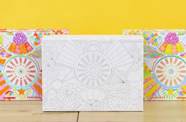Birchbox lance le concours de customisation d'une de ses box