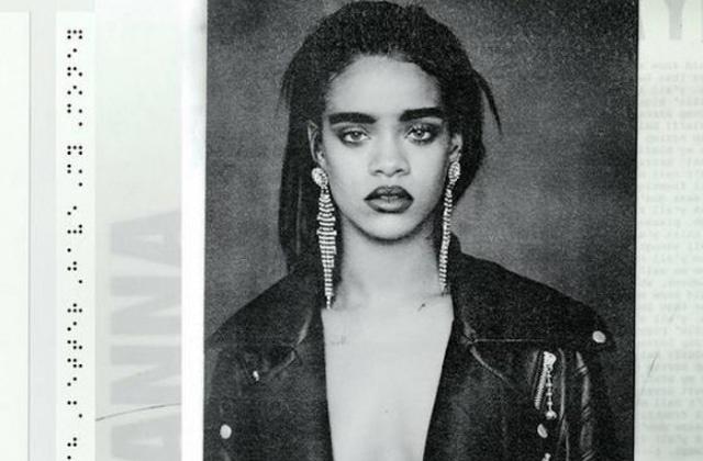 «Bitch Better Have My Money», le nouveau titre de Rihanna