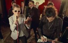 Le Comité des Reprises met le feu sur «Uptown Funk» de Bruno Mars et Mark Ronson
