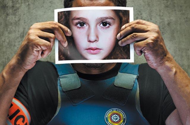 «Stop au déni» interpelle sur les violences sexuelles qui touchent les mineurs