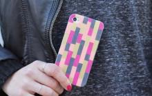 DIY — Customiser sa coque de téléphone avec du masking tape