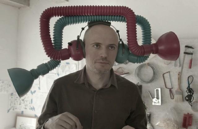 Dominic Wilcox, l'inventeur poétique qui réinvente le «normal»