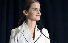 Emma Watson s'exprime sur Facebook à l'occasion de la Journée Internationale des Droits des Femmes