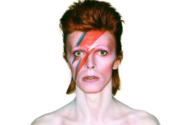 L'exposition « David Bowie Is » à la Philharmonie de Paris, l'ode à un génie
