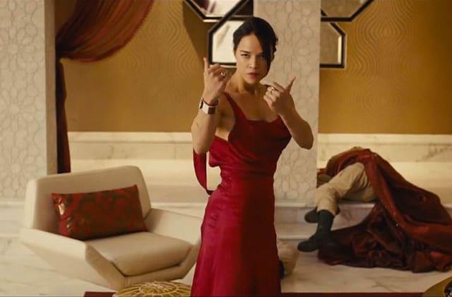 Fast & Furious 7 : découvrez un extrait inédit en exclusivité pour madmoiZelle