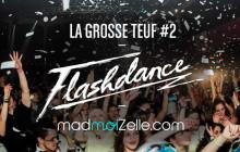 La #GrosseTeuf n°2 en vidéo, avec du Garou et Céline dedans
