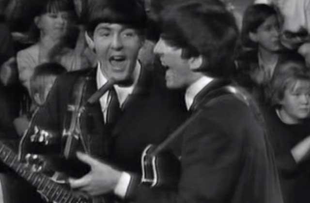 John Lennon VS Paul McCartney — Les guerres musicales #3