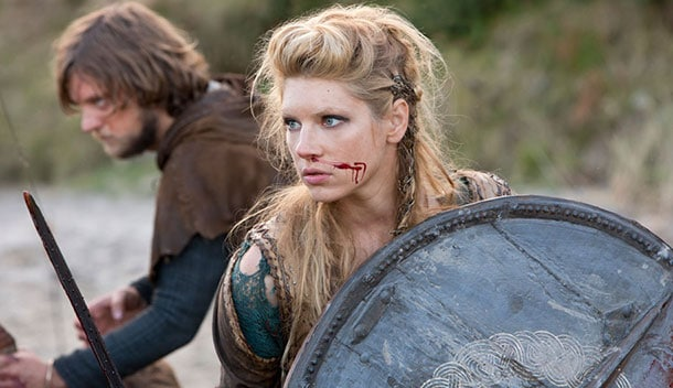 guerriere-viking-lagertha-2