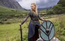 La guerrière viking, entre mythe et histoire