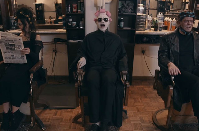 Dark Lord Funk, la parodie version Harry Potter d'Uptown Funk