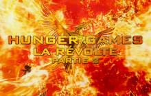 «Hunger Games : La Révolte — Partie 2» a un nouveau trailer !