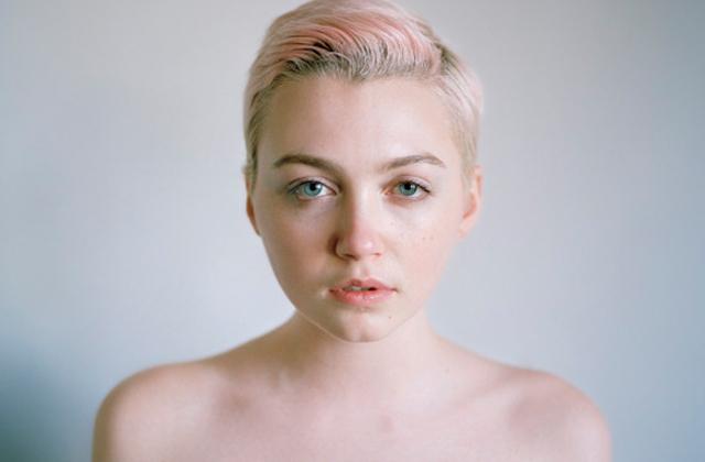 I Heart Girl, le projet photo sur les différentes facettes de la féminité