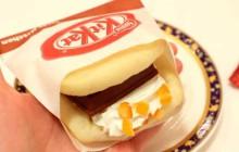 Le Kit-Kat Sandwich, le goûter qui fait rêver