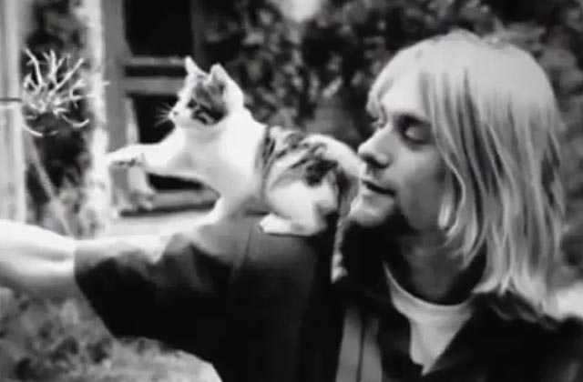 « Kurt Cobain — Montage of Heck », un nouveau documentaire sur le leader de Nirvana