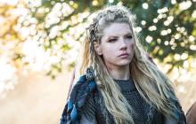 Lagertha de Vikings (Katheryn Winnick) — Les Fantasmes de la Rédac