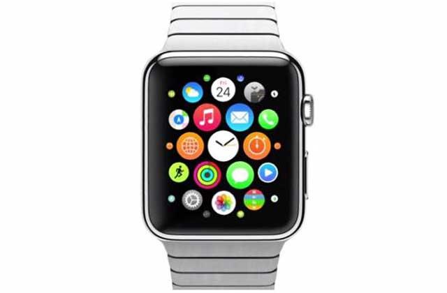 Apple annonce l'Apple Watch et un nouveau MacBook