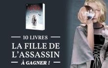 «La Fille de l'Assassin», par Robin Hobb — 10 exemplaires à gagner !