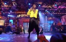 «Lip Sync Battle», un défi de playback entre stars, débarque en avril 2015