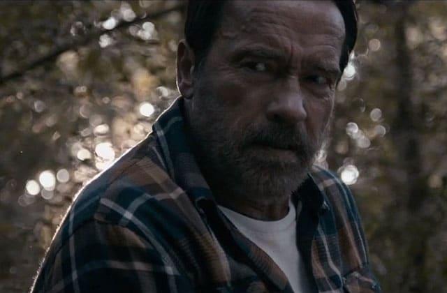 « Maggie », un film de zombies avec Arnold Schwarzenegger, a son trailer