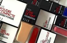 Le maquillage ELLE organise un grand casting chez Monoprix !