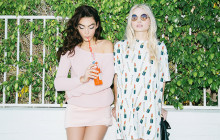 MissGuided sort « Hello, Good Vibes », sa collection du printemps 2015